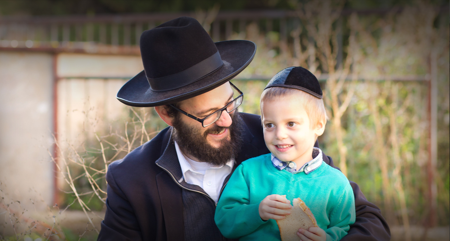The tzedakah of our parents and grandparents